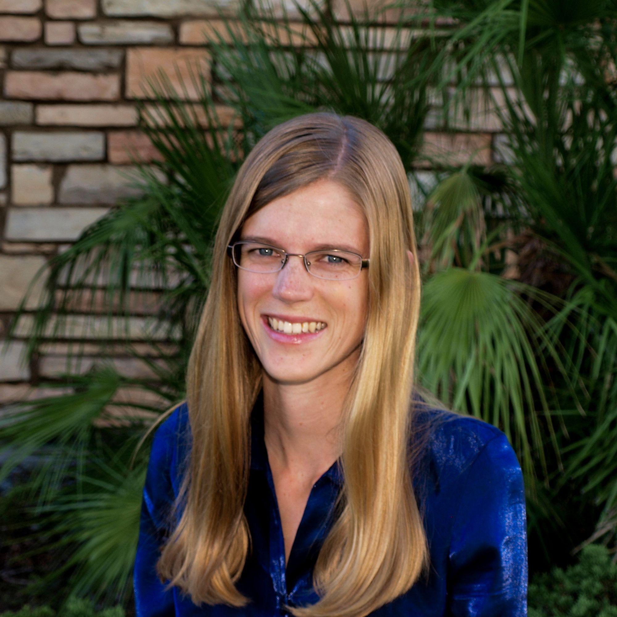 Kate Mallison