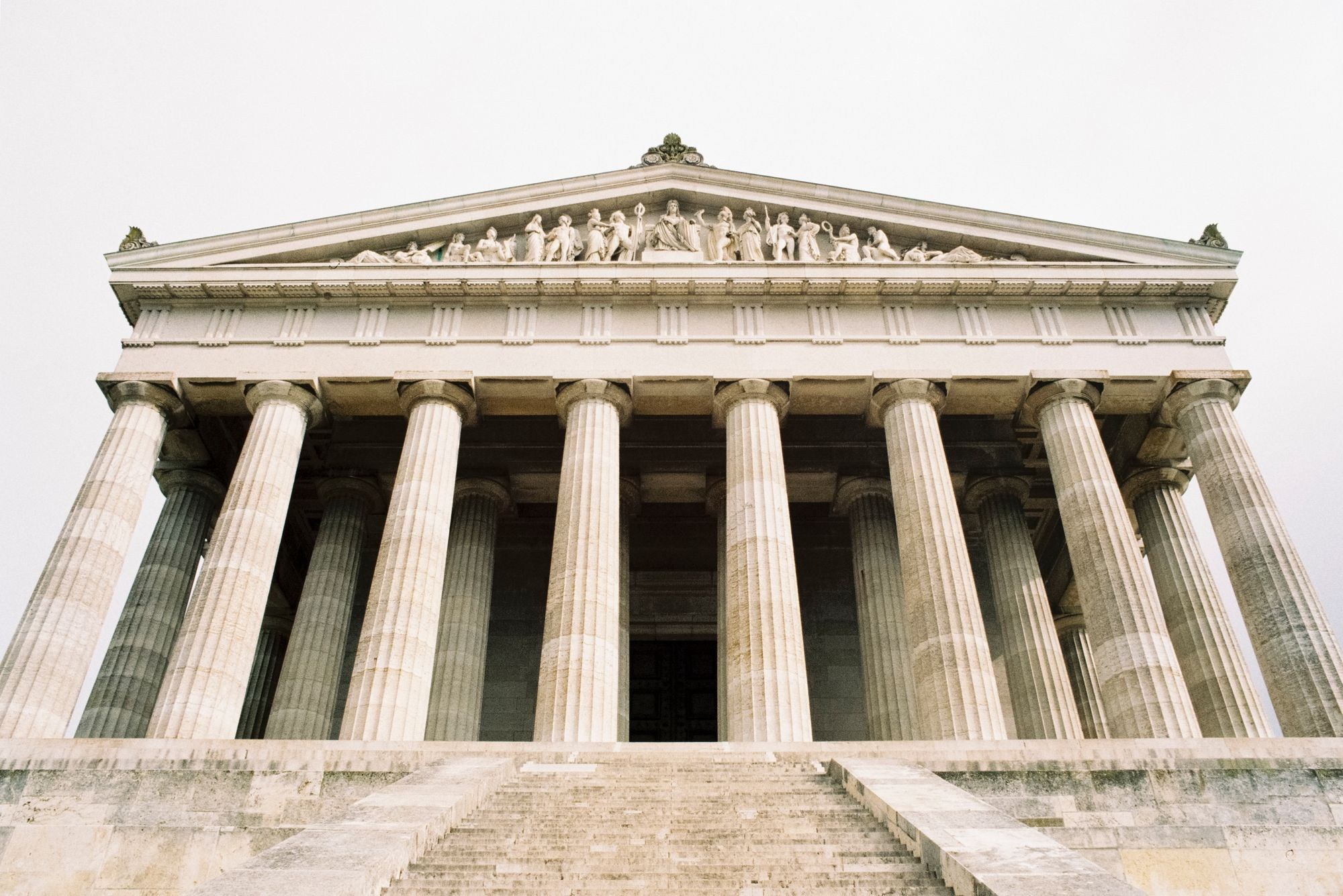 The Four Pillars of Real Estate Investing
