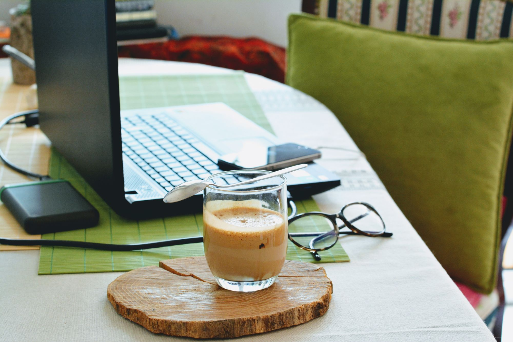 Keys to Working From Home Successfully