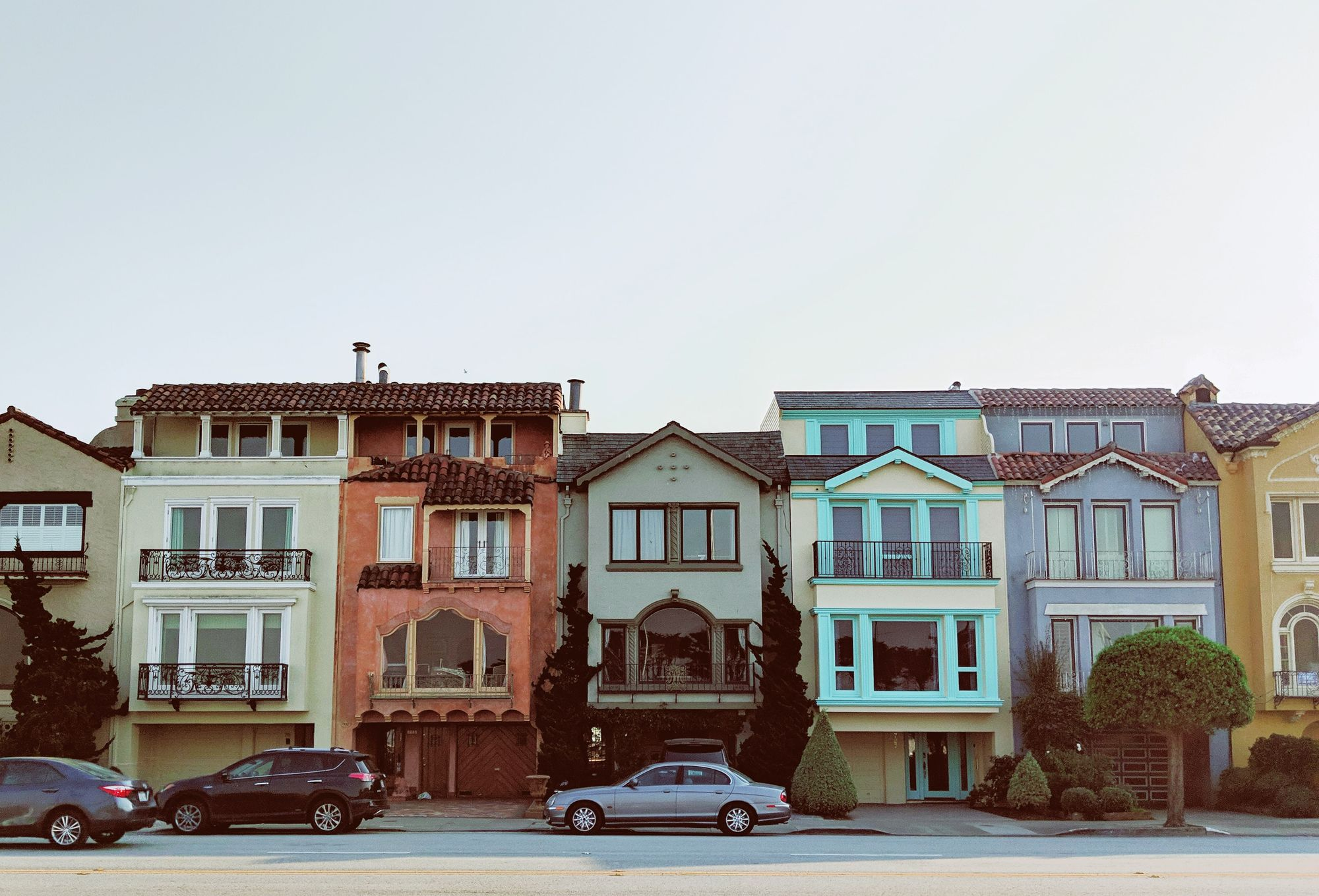 Invest in Multifamily Property