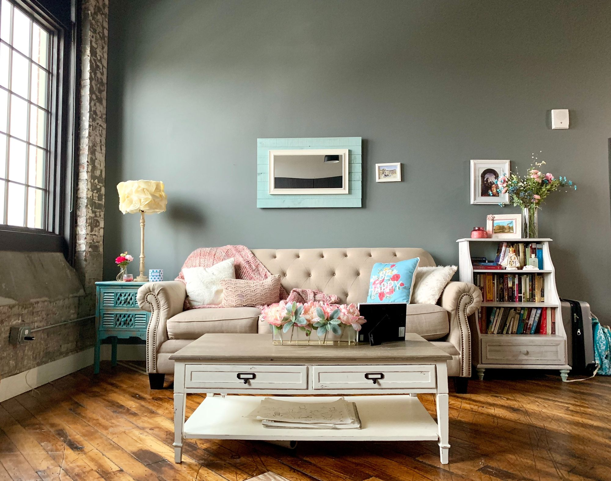sustainable furniture, secondhand shopping, budget-friendly, interior design