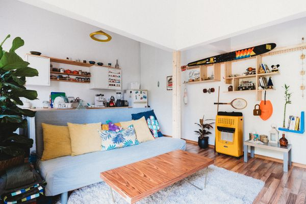 Micro Apartments: Everything You Need to Know About This Tiny Trend